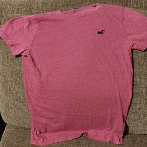 Hollister tee shirt small